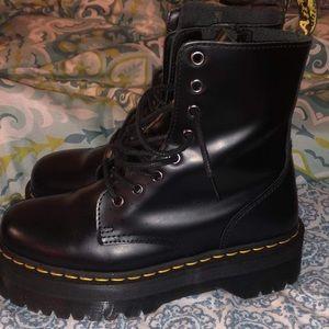 Dr martens Jadon boots